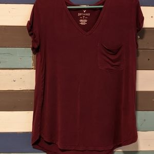 American Eagle Outfitters Soft and Sexy T-Shirt
